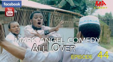 all over - mark angel comedy