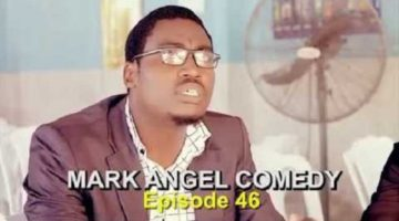 Marketer wanted: Mark Angel Comedy